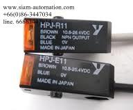 HPJ-E11 YAMATAKE PHOTOELECTRIC SENSOR