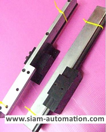 สไลด์แกนกลม สไลด์ลูกปืน ยาว35ซม (Used)