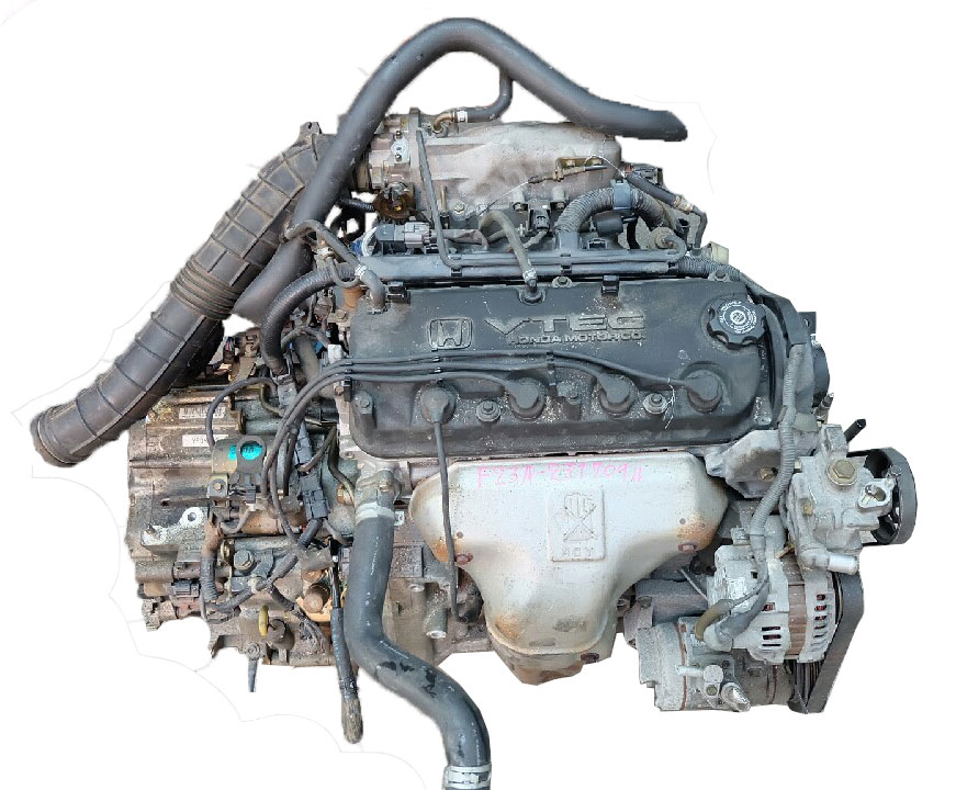 เครื่อง F23A VTEC