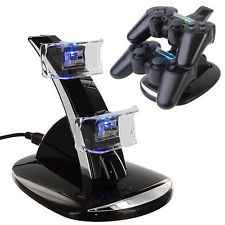 PS4: Controller Charging Stand (3rd Party) [ส่งฟรี EMS]