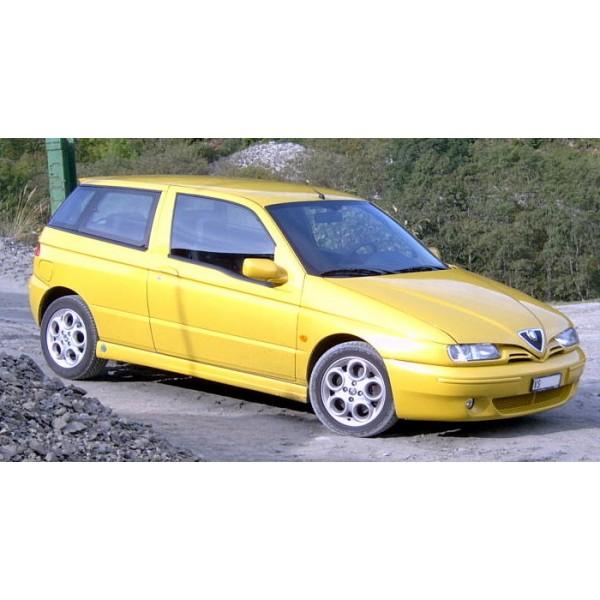 คู่มือซ่อมรถยนต์ และ WIRING DIAGRAM ALFA ROMEO 145, 146 รหัสสินค้า AR-005
