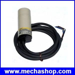 พร็อกซิมิตี้เซนเซอร์ ตรวจจับวัตถุโลหะ ระยะตรวจจับ 25mm Proximity switch sensor OMRON E2K-C25ME1