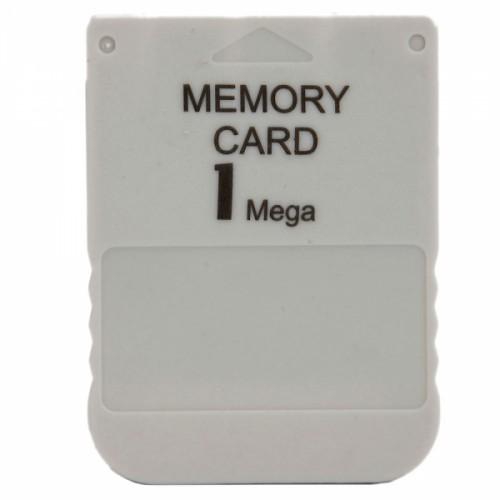 PS1: Memory Card 1M