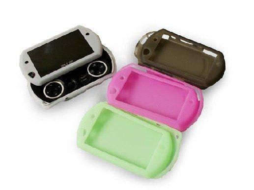PSP GO: Silicone Case