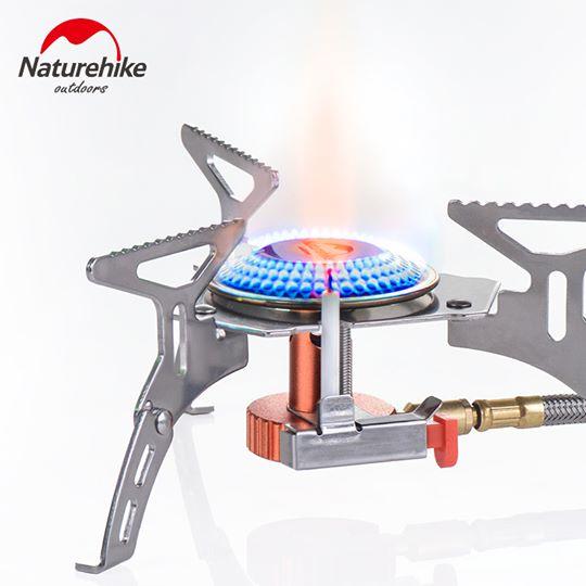เตาสนาม NH Outdoor Fold-able camping stove