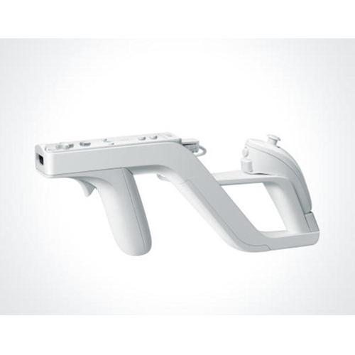 Wii: Zapper (Third Party)