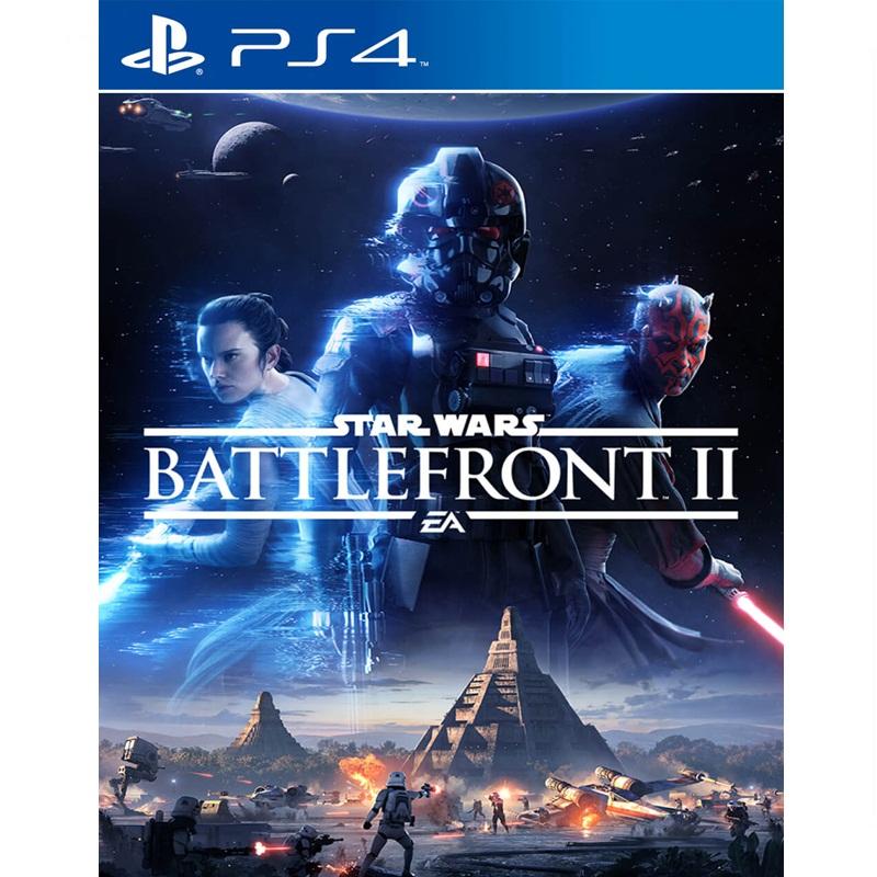 PS4: Star Wars Battlefront 2 (Z3) [ส่งฟรี EMS]