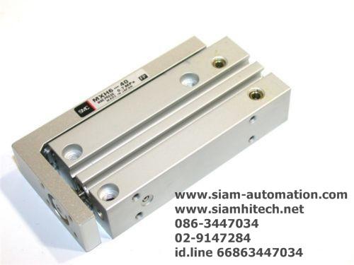 Cylinder SMC MXH6-40