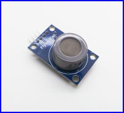 เครื่องตรวจวัดแก๊ส MQ9 Carbon monoxide alarm combustible gas sensor module