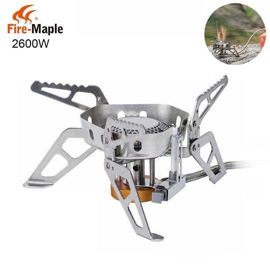 เตาสนาม Fire-Maple FMS-125