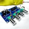ปรีโทน ( PRE-Tone ) NE5532 2.0 CH