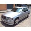 คู่มือซ่อมรถยนต์ และ WIRING DIAGRAM ทั้งคัน BENZ C220 ปี 1995 (111.961) (EN)