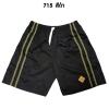 กางเกงขาสั้น SPORT 7 รหัส715 สีดำ