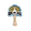 PET2GO ขนมขัดฟันสุนัข เดลี่ เดนทัลโบน รสนม 2x11g