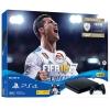PS4: Console 500GB / FIFA 18 Bundle Pack (ประกันศูนย์ฯ 2 ปี) [ส่งฟรี EMS]