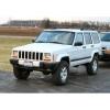 คู่มือซ่อมทั้งคันและ Wiring Diagram Jeep Cherokee,Wrangler ปี 1999 (2.5L,4.0L) (EN)