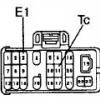 รวมโค้ดข้อบกพร่อง 4A-FE 4A-GE 4E-FE 7A-FE และ วิธีช็อตขั้ว