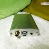 STEREO AUDIO DAC PCM2706 เพิ่มความคมชัดเสียงเพลงจากคอมพิวเตอร์