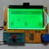 LCR- Meter ดิจิตอล LRC มัลติมิเตอร์