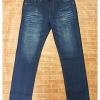 F524/2 กางเกงยีนส์ขายาว ขายกางเกง กางเกงคนอ้วน เสื้อผ้าคนอ้วน กางเกงขายาว กางเกงเอวใหญ่