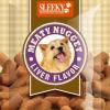 ขนมสุนัข SLEEKY มีทตี้นักเกต รสตับ - ขนมหมาทุกสายพันธุ์
