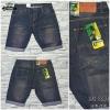 L95 1004 กางเกงยีนส์ขาสั้น ขายกางเกง กางเกงคนอ้วน เสื้อผ้าคนอ้วน กางเกงขาสั้น กางเกงเอวใหญ่