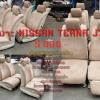 เบาะชุด NISSAN TEANA J31