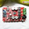 ภาคขยายเสียงดิจิตอล Bluetooth Class D TDA7492P ขนาด 2 X 25W,