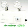 ไฟฉุกเฉินกันน้ำ LED WP-AD, WP-IP65 Water Proof Series (Emergency Light Max Bright)