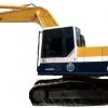 คู่มือซ่อม KOMATSU รุ่น PC200-5 PC200LC-5 PC200LC-5 MIGHTY P220-5 PC220LC-5