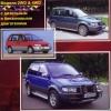 คู่มือซ่อมรถยนต์ WIRING DIAGRAM MITSUBISHI RVR_เครื่องยนต์ 4G63, 4G63T, 4G64, 4G93, 4D68