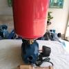 ปั๊มน้ำเจ็ทคู่ดูดบาดาล 1 HP บ่อ 3 นิ้ว LEAL รุ่น ADL11-25