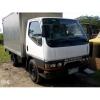 คู่มือซ่อม รถบรรทุกมิตซูบิชิแคนเตอร์ FE รหัสสินค้า MF-004