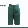 กางเกงสามส่วน รุ่น312 (สีเขียวหยก)