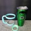 ชุดแก้วเยติ 30 ออนซ์ พื้นสีเขียว ลายการ์ตูน ฮัค