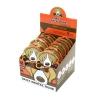 PET2GO ขนมขัดฟันสุนัข เดลี่ เดนทัลโบน รสไก่ 28g (14ชิ้น/กล่อง)
