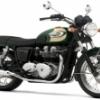 TRIUMPH BONNEVILLE T100 (01-07)