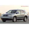 คู่มือซ่อมเกียร์ เครื่องยนต์ และวงจรสายไฟทั้งคัน LEXUS RX330 ปี 2005 (3MZ-FE) (EN)