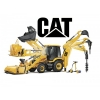 โปรแกรมรวม CATERPILLA คู่มือซ่อม+WIRING DIAGRAM+PART CATALOG V.2010 (EN)