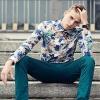 10 แนวแต่งตัวเท่ ๆ ของผู้ชายช่วงฤดูร้อน Summer Clothes for Guys