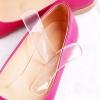 ซิลิโคนกันรองเท้ากันกัด กันรองเท้าหลวม ถนอมส้นเท้ารูปตัวที