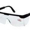แว่นตาเซฟตี้ เลนส์ใส ทรงมาตรฐาน Yamada YS-110