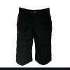 กางเกงสามส่วน รุ่น307 (สีดำ)