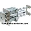 Cylinder SMC MGGLB25-75-HL-H7BL (Used) OGII