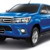 Toyota Rivo 2016