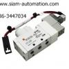 Solenoid Valve SMC SYJ5120-5LZ-M5