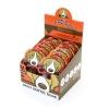PET2GO ขนมขัดฟันสุนัข เดลี่ เดนทัลโบน รสเนื้อ 28g (14ชิ้น/กล่อง)