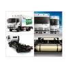 ระบบไฟฟ้า รถบรรทุก ISUZU รุ่น NMR-CNG, NPR-CNG เครื่องยนต์ 4HV1 โฉม 09 หนังสือ (TH) รหัสสินค้า IT-002