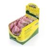 PET2GO ขนมขัดฟันสุนัข CROCGY รสเนื้อ 63g (14ตัว/กล่อง)