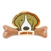 PET2GO ขนมขัดฟันสุนัข เดลี่ เดนทัลโบน รสไก่ 175g